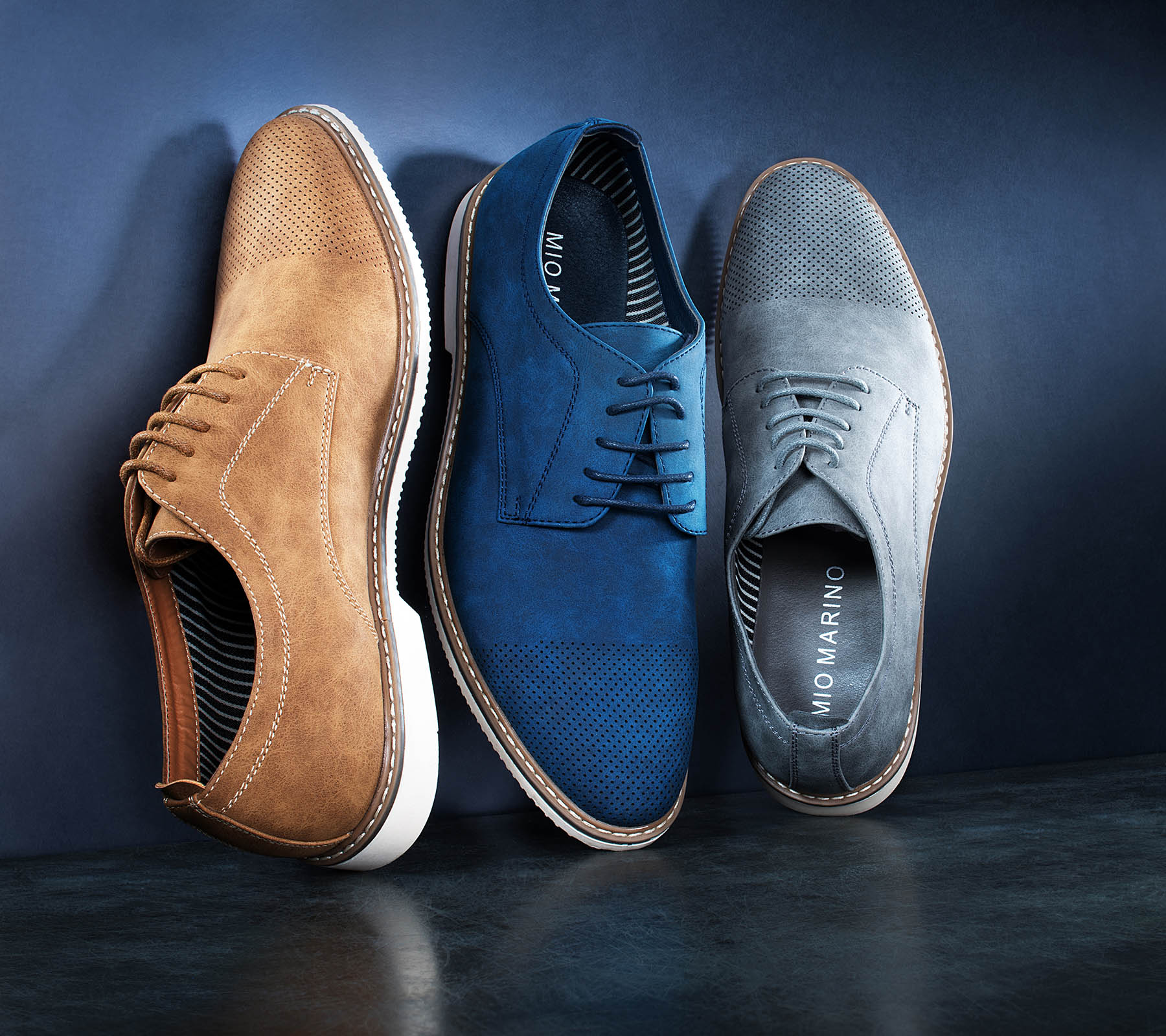 New-york-mens-fashion-luxury-still-life-suede-shoes