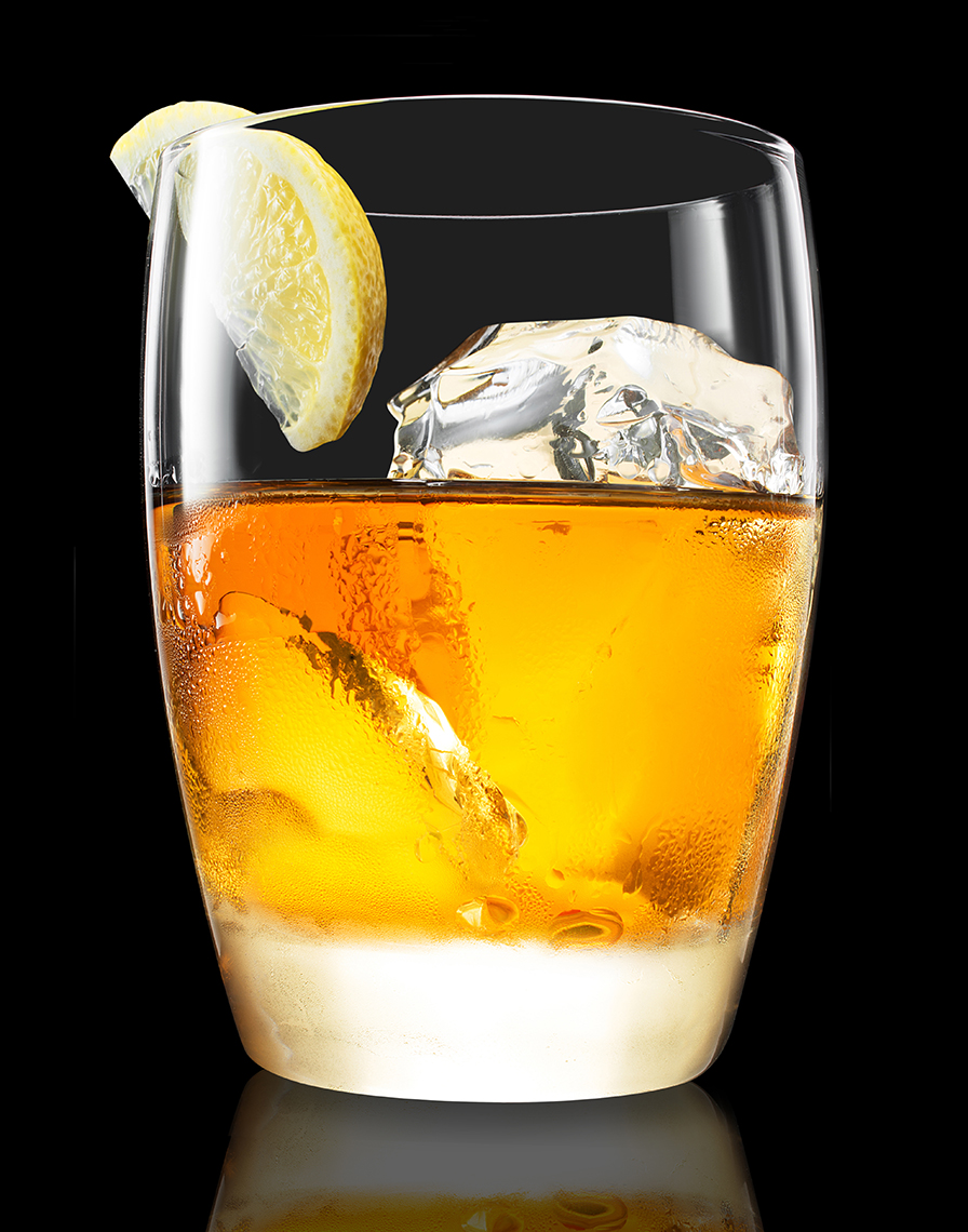 new-york-Beverage-photography-whisky-on-rocks